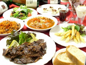 最後の晩餐、あなたは何を食べますか?