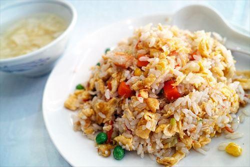 ワイ「…(お米かたく炊けば炒飯パラパラになりそうやな)」