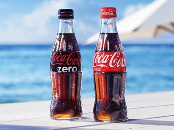 瓶コーラを全国のスーパーで販売キタ━━━━(゜∀゜)━━━━ッ!!