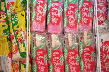 【ビバオール】新潟県のアイス事情。いちごな「もも太郎」とあずきな「金太郎」って!?