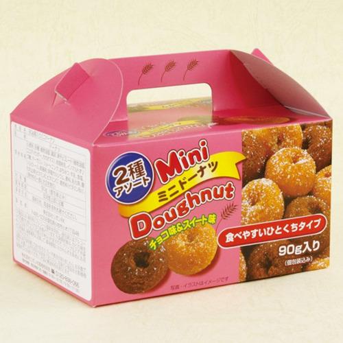 J( 'ー`)し「帰りドーナツ買ってくるからね」彡(゚)(゚)「やったぜ。」