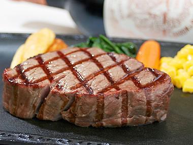 ステーキのことを「ビフテキ」とか呼ぶジジイ、消えたな