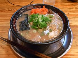 京都の美味しいラーメンが知りたくてラ板に行ったらどのスレも荒れてた