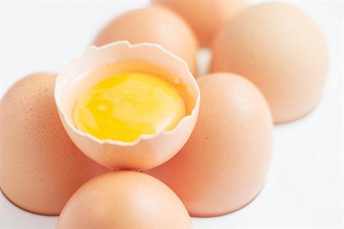卵20個食べちゃったんやが