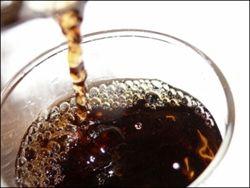 コーラ飲むと視界がちょっと暗くなる現象に名前付けようぜwwww
