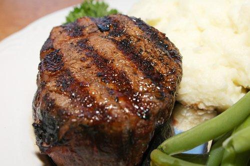 ステーキ・ハンバーグ食う時、一番美味いソースといえば