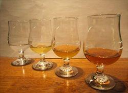 ウイスキー大好き歴10年目の俺がある法則を発見した。