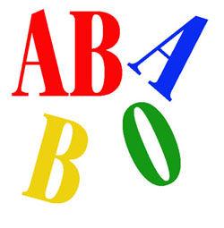 A←レシピ通り B←一手間加える O←レシピ見ない AB←作らない