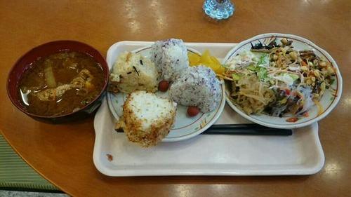東横インの朝食wwwwwwwwwwwwwwww