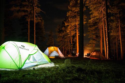 キャンプ始めたいから、お前らのキャンプ経験談教えて