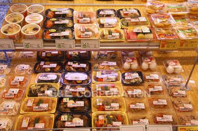スーパーで惣菜を買ってくる妻は「ハズレ妻」か?
