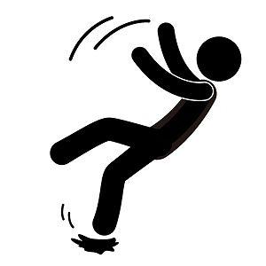 「よく滑るとネットで有名」…「餃子の王将」床転倒の重傷客と和解