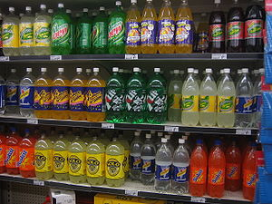 300px-Soft_drink_shelf