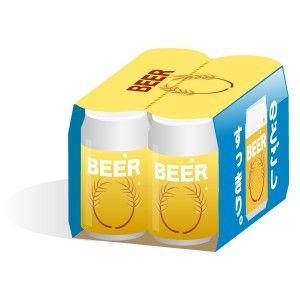最近毎日500mlのビール6缶飲んでしまうんだが