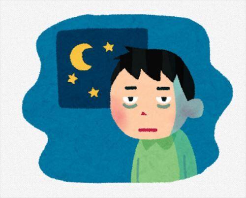 夜勤はやめとけおじさん「夜勤はやめとけ」←時給高いけどそれ以上のデメリットがあるのか?