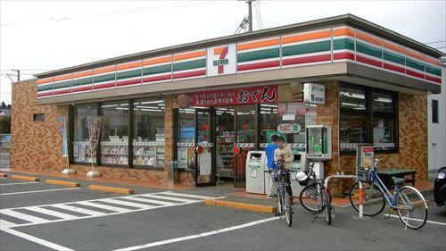 7_Eleven_Fukushima_Shinchi_Town_Shop_R