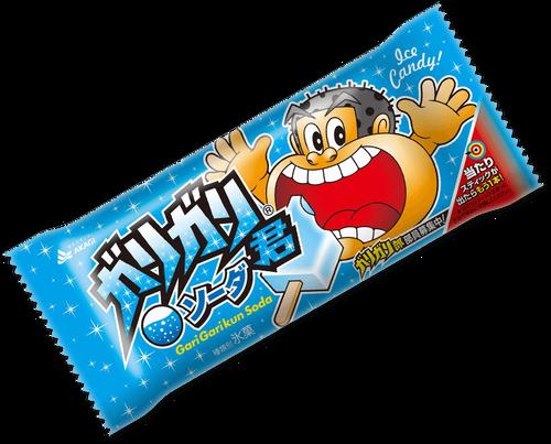 連日の猛暑で氷菓が人気 「ガリガリ君」の出荷数が3~4割増える