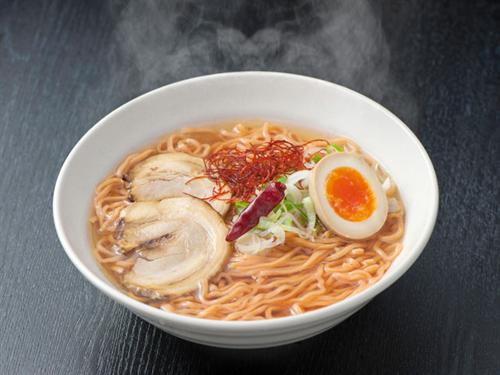 外国人が好きな和食上位がラーメンカレー餃子となり、果たして本当に和食が好かれているのか疑惑浮上