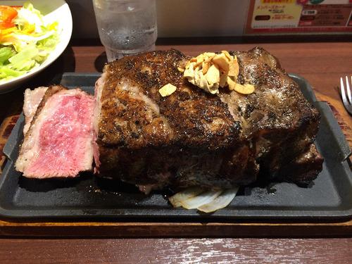 【画像】このステーキ食えないヤツはおらんよな?