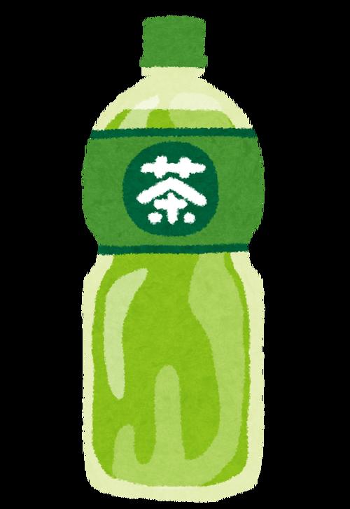 ペットボトル緑茶のシェア率で綾鷹は3位という事実