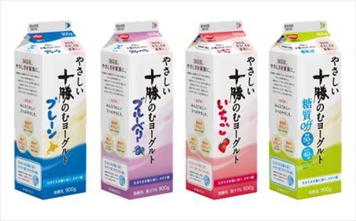 【悲報】飲むヨーグルト、内容量が1000g→900gへ変更