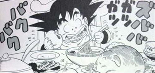 食事シーンが美味しそうな漫画あげてけ