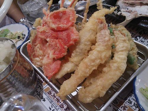 関東人が敬遠する関西の「真の庶民の味」紅しょうがの天ぷら、その由来は?