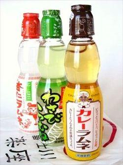カレーラムネに緑茶コーラ…クレームにも耐え面白さ追求 木村飲料の変わり種飲料がすごい!
