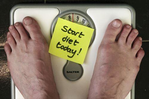 120kgあるものやが痩せようと思う。協力求む