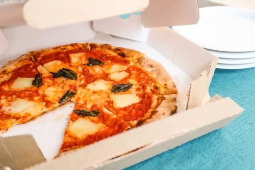 ピザ宅配バイトワイがムカつくことで打線組んだ