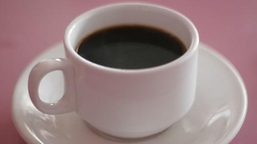 「コーヒーカップ」は毎日洗わなくて良い たまに洗っとけ