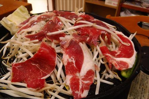 道民「っぱ焼き肉はジンギスカンっしょ」言うほどラム肉うまいか?