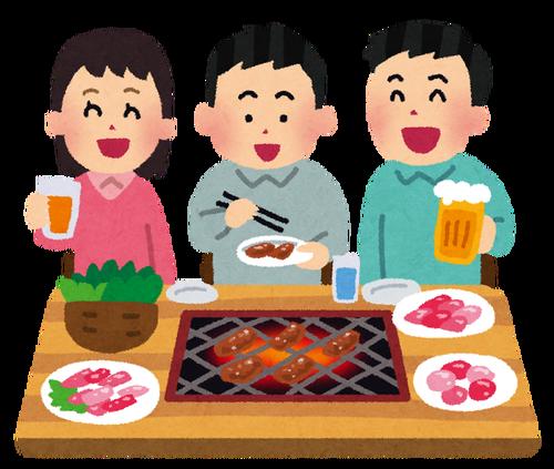 上司「どんどん食え」焼肉ゴチになってる俺「いただきます!」→焼肉にタレ付けてご飯にワンバン 上司「おい!!何やってんだ!」