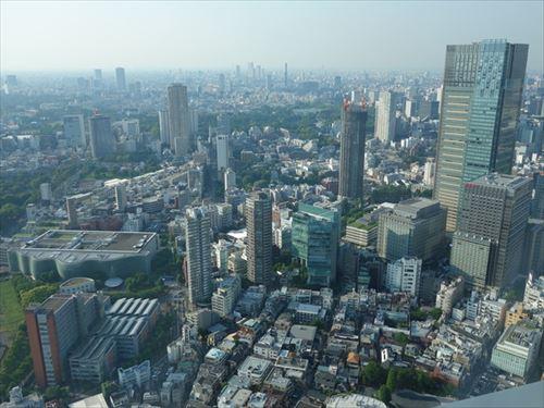 東京都港区とやらに行ったんだが、こんなところに住みたいとかマジ?アクセス悪いしなんもねえじゃん