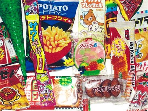お菓子を仕入れ値で買いたい!小売店や卸し問屋って転売屋と何が違うんだよ