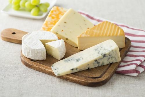 チーズが合わない料理、よく考えたら一つもない
