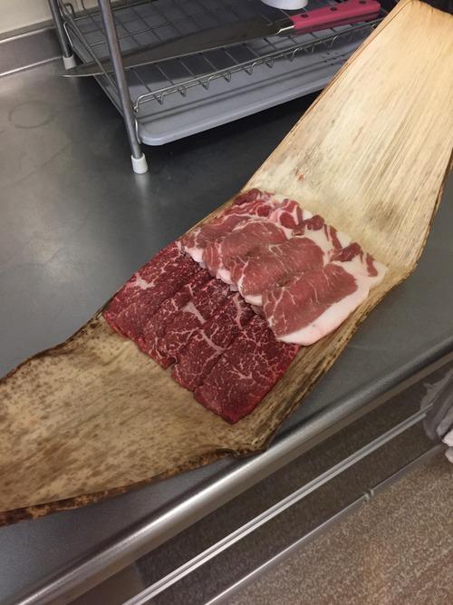 お前らこの肉って良い肉なの?
