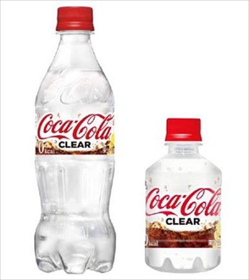 透明なコーラとかノンアルコールビールとかいうアホみたいな商品って何なの?
