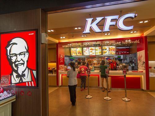 毎日仕事帰りにKFC1個食うのがやめられない…