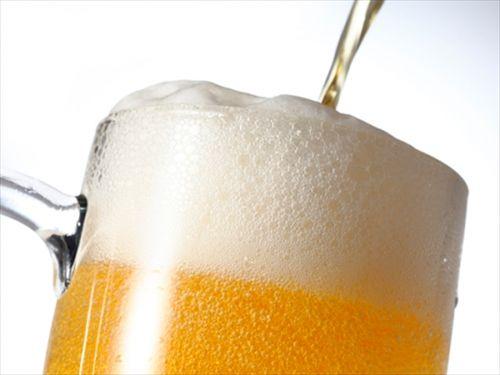生ビールと瓶ビールに差はない事が判明!