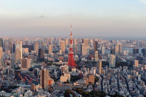【悲報】東京都民、外食も買い物もスーパー銭湯も自転車で行く模様