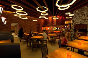 ワタミ、新業態の中華料理店「WANG'S GARDEN」オープン 6,000円以上の高級中華料理店の価値を3,000円で提案
