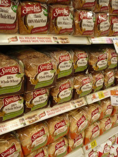 アメリカのパンってまずいの?