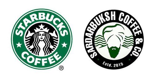 スターバックスに似たインドのコーヒー店に名称変更の仮命令