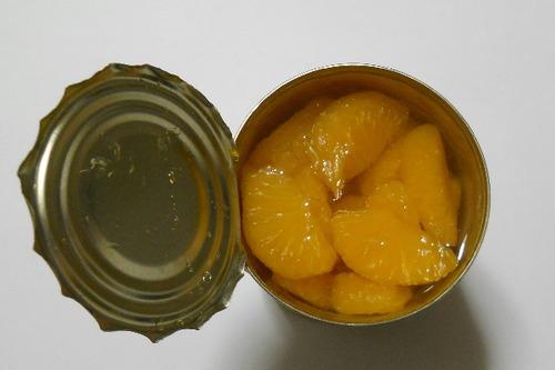 保存食の代表「缶詰」を常備している人は8割!でも消費が落ち込んでいる