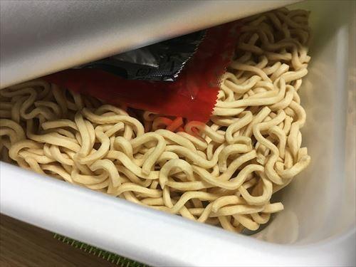 インスタント麺って昭和で完成して進化ないな