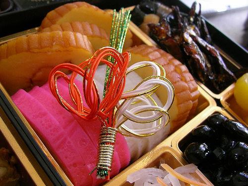 正月にかまぼこを食う家wwwwwwwwwww