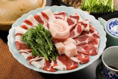 イノシシの肉を食ったことない人って別に普通だよな?