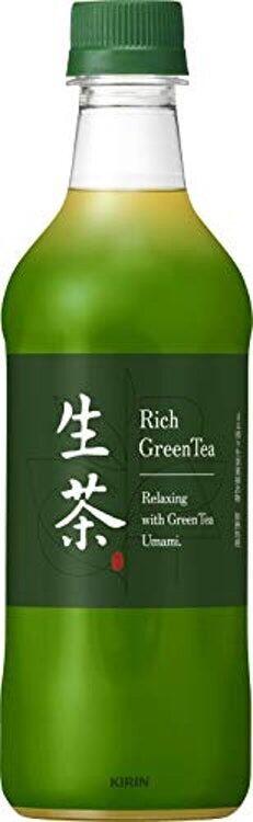 生茶って緑茶界で最も美味くね
