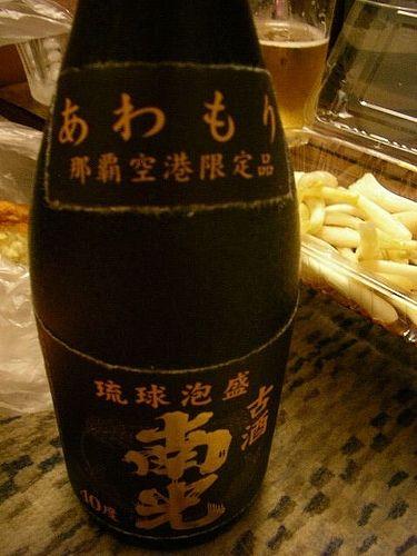 沖縄人の泡盛離れ? 琉球大生65%「ほとんど飲まない」 飲まない理由1位は「美味しくない」